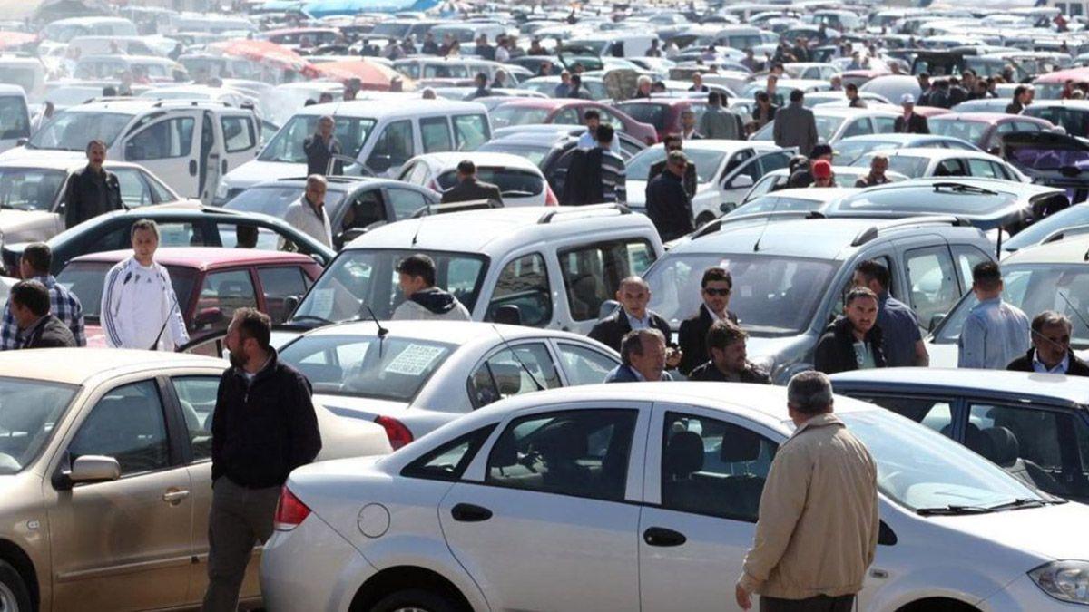 80 bin lira altına alınabilecek 2. el otomobiller... Araç alacaklar bu listeye dikkat!