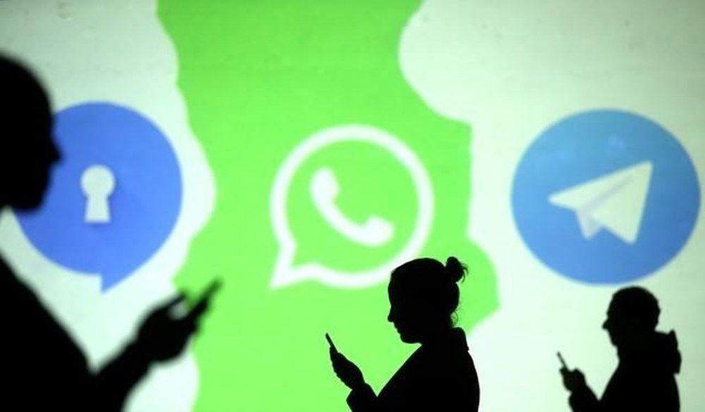 Telegram yeni özelliklerini duyurdu kullanıcısı sayısı katlandı