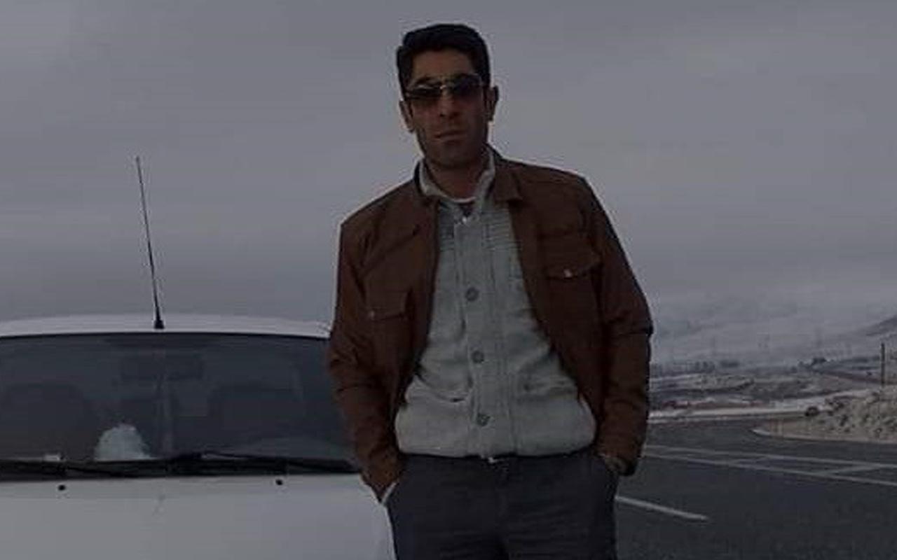 Van'da 4 çocuk babası adam aracının yanında ölü bulundu