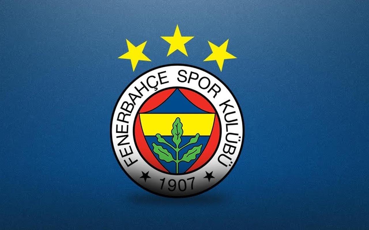 Fenerbahçe'nin Trabzonspor kadrosu açıklandı! Caner Erkin dahil edilmedi