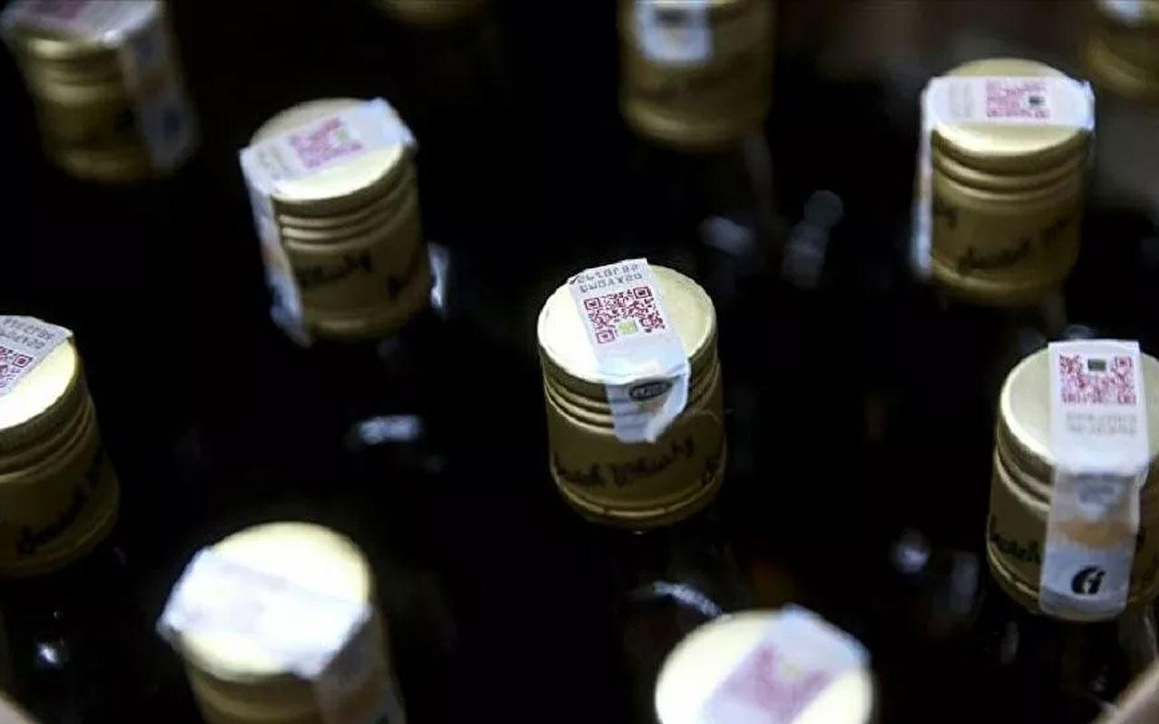 Alkol vergisinde ilk ve son 5'e giren iller belli oldu! Hazine ve Maliye Bakanı açıkaldı