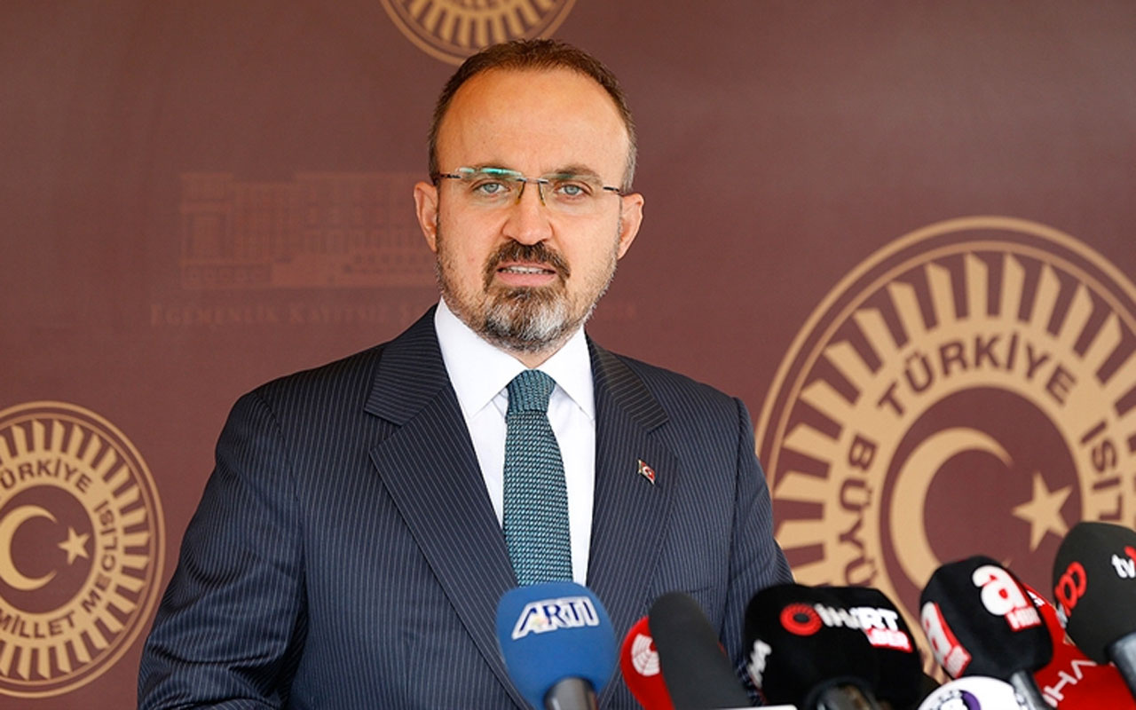 AK Partili Bülent Turan: 28 Şubat sadece FETÖ'ye yaradı