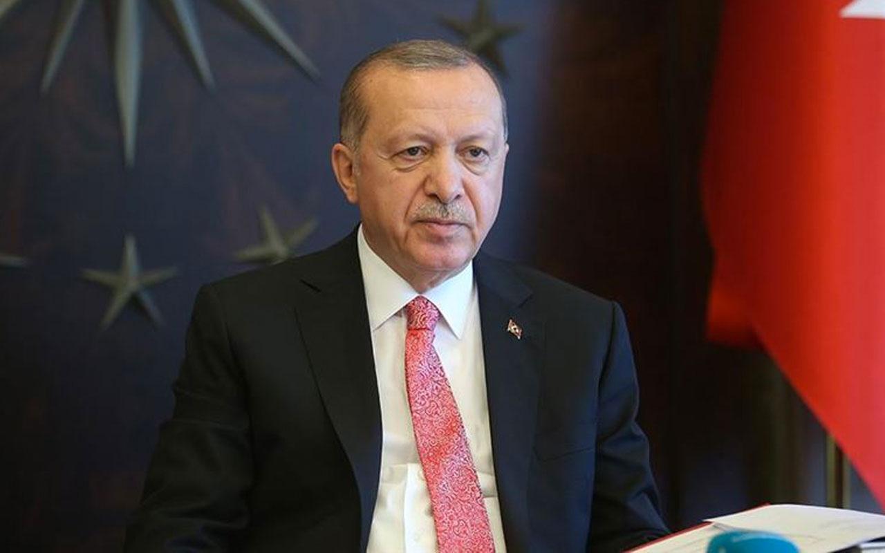 Cumhurbaşkanı Erdoğan'dan Osmanlı Hanedanı Reisi Harun Osmanoğlu'na taziye telefonu
