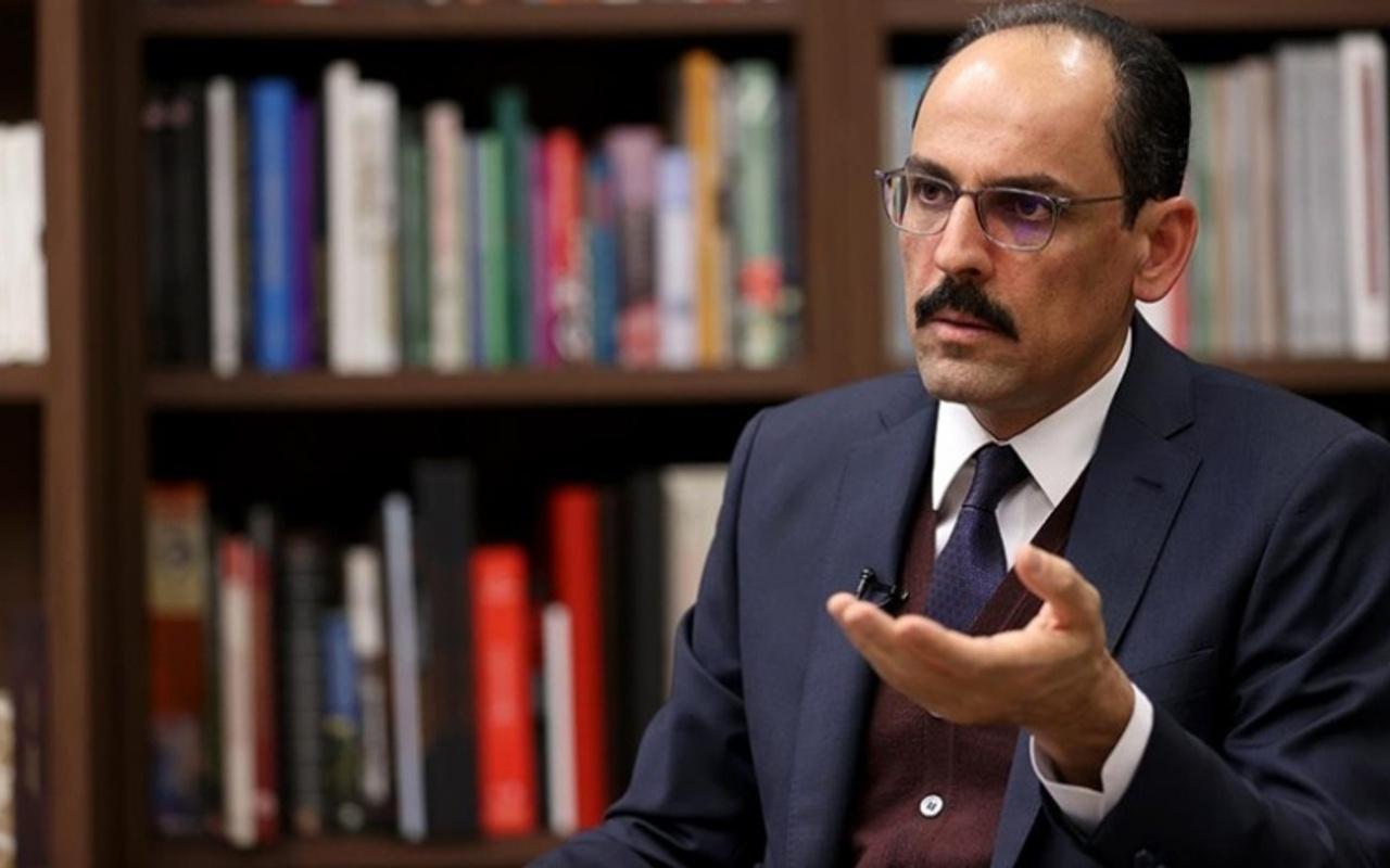 İbrahim Kalın'dan 28 Şubat açıklaması! Ülkenin ekonomik, siyasi enerjisini heba etmiştir