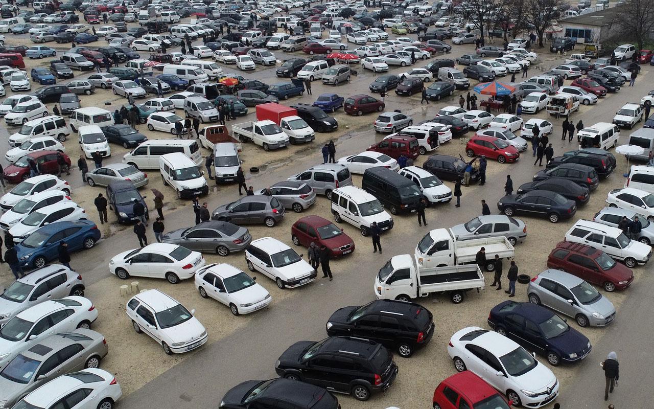 İkinci el araç satışında kritik karar! Araç sahibi bilse de bilmese de sorumlu tutuldu