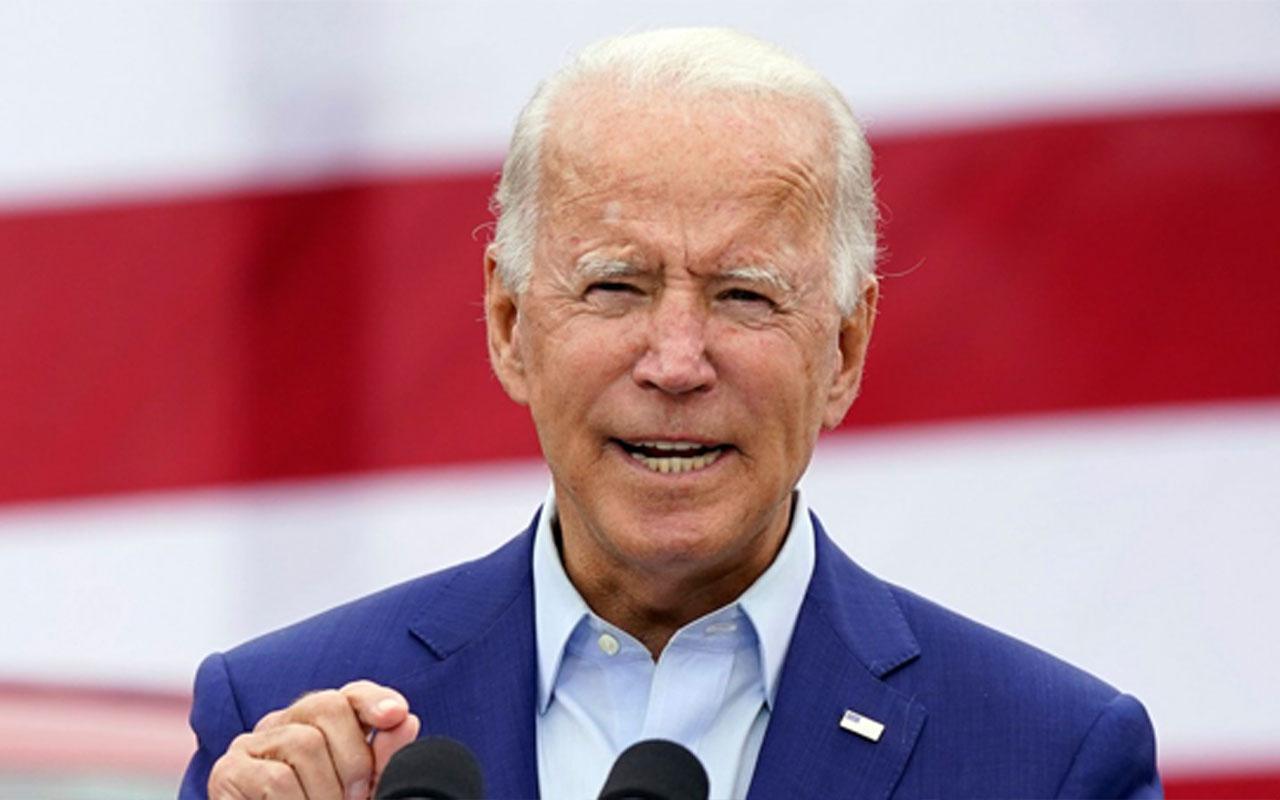 Joe Biden'ın 1.9 trilyon dolarlık Kovid-19 yardım paketi önerisi Temsilciler Meclisi'nde kabul edildi