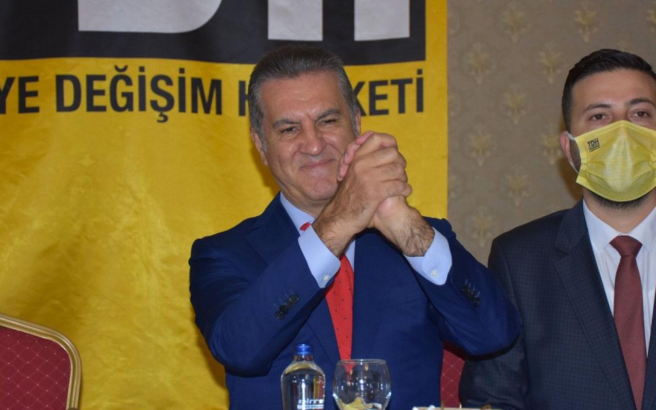Mustafa Sarıgül: En az yüzde 4 oyumuz var önce ana muhalefet olacağız