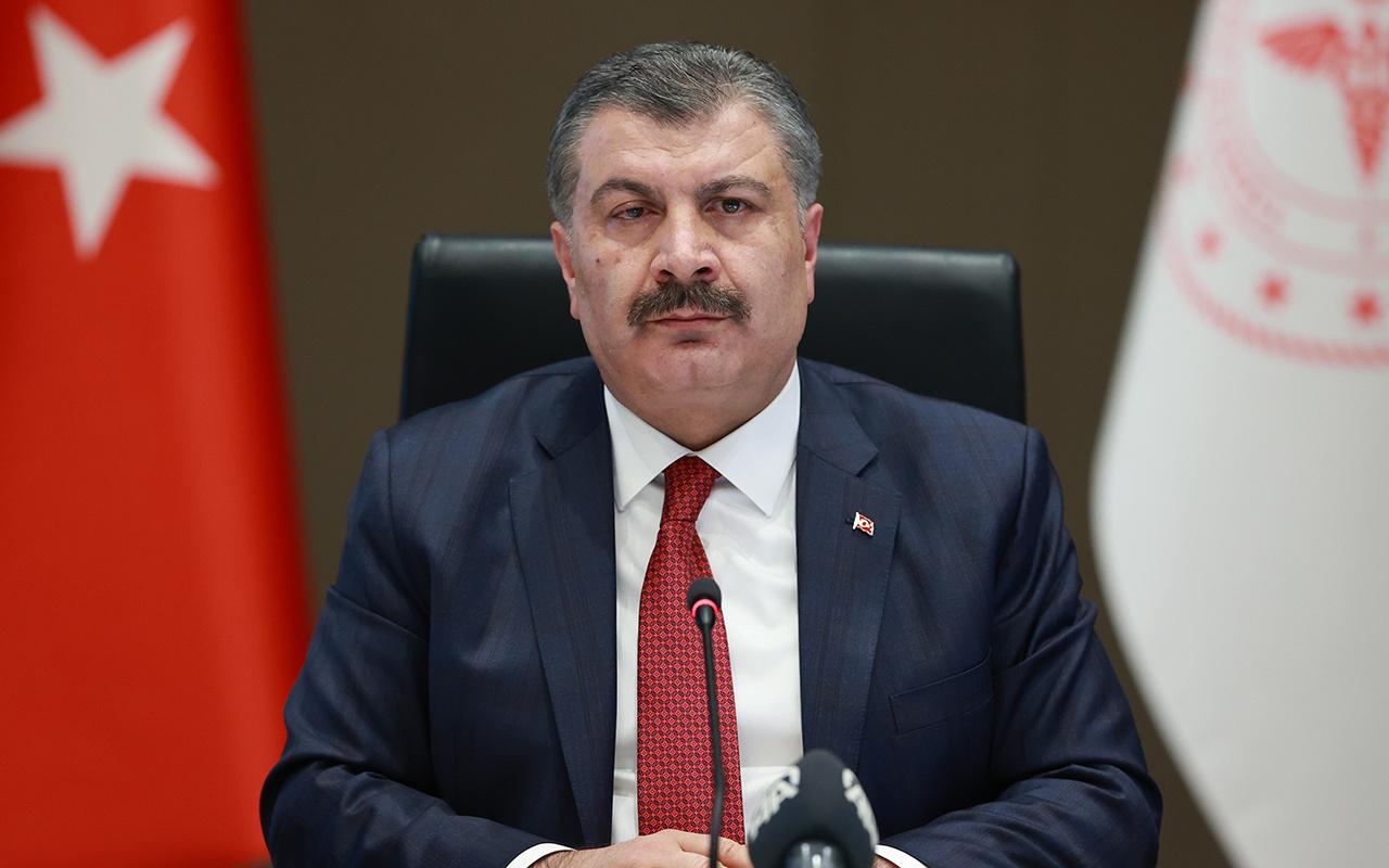 Türkiye 10 Nisan 2021 koronavirüs vaka ve ölü sayısı! Sağlık Bakanlığı Kovid-19 tablosu