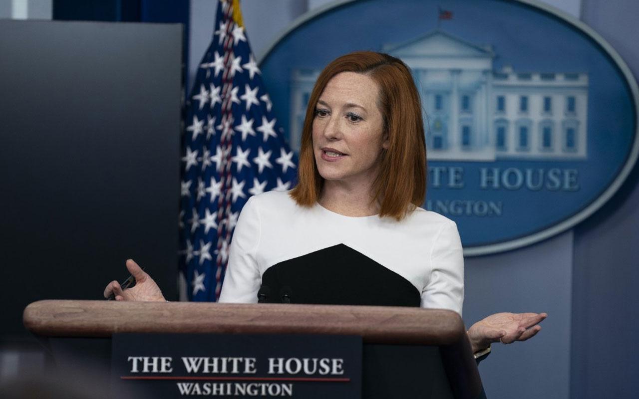 Beyaz Saray Sözcüsü'nü köşeye sıkıştıran soru
