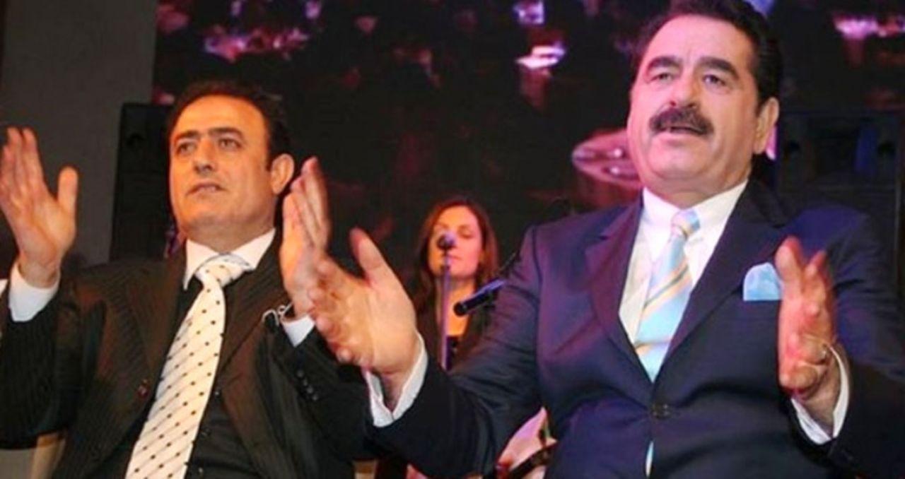 Mahmut Tuncer 'çok kırıldım' deyip İbo Show itirafını yaptı! İbrahim Tatlıses'e olay sözler