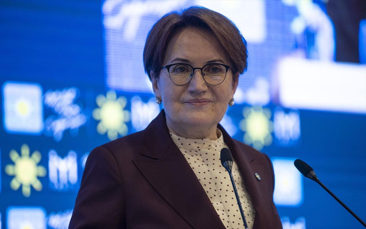 Meral Akşener'den 28 Şubat açıklaması