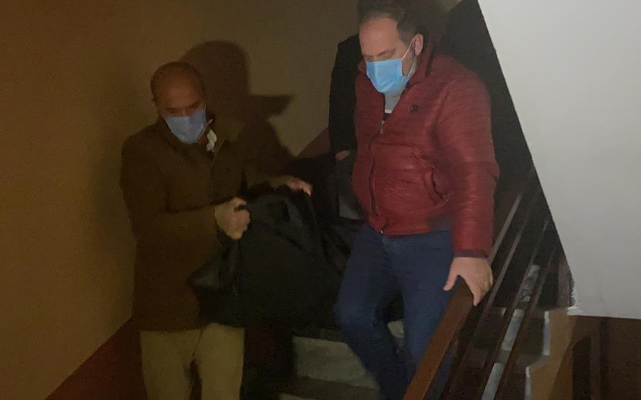 Sakarya'da haber alınamayan yaşlı kadın ölü bulundu: Sandalyede oturur vaziyetteydi