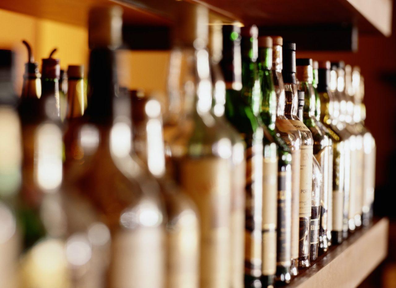 En çok alkol ÖTV'si ödeyen iller belli oldu! En az alkollü içki ÖTV'si Karadeniz'de ödendi