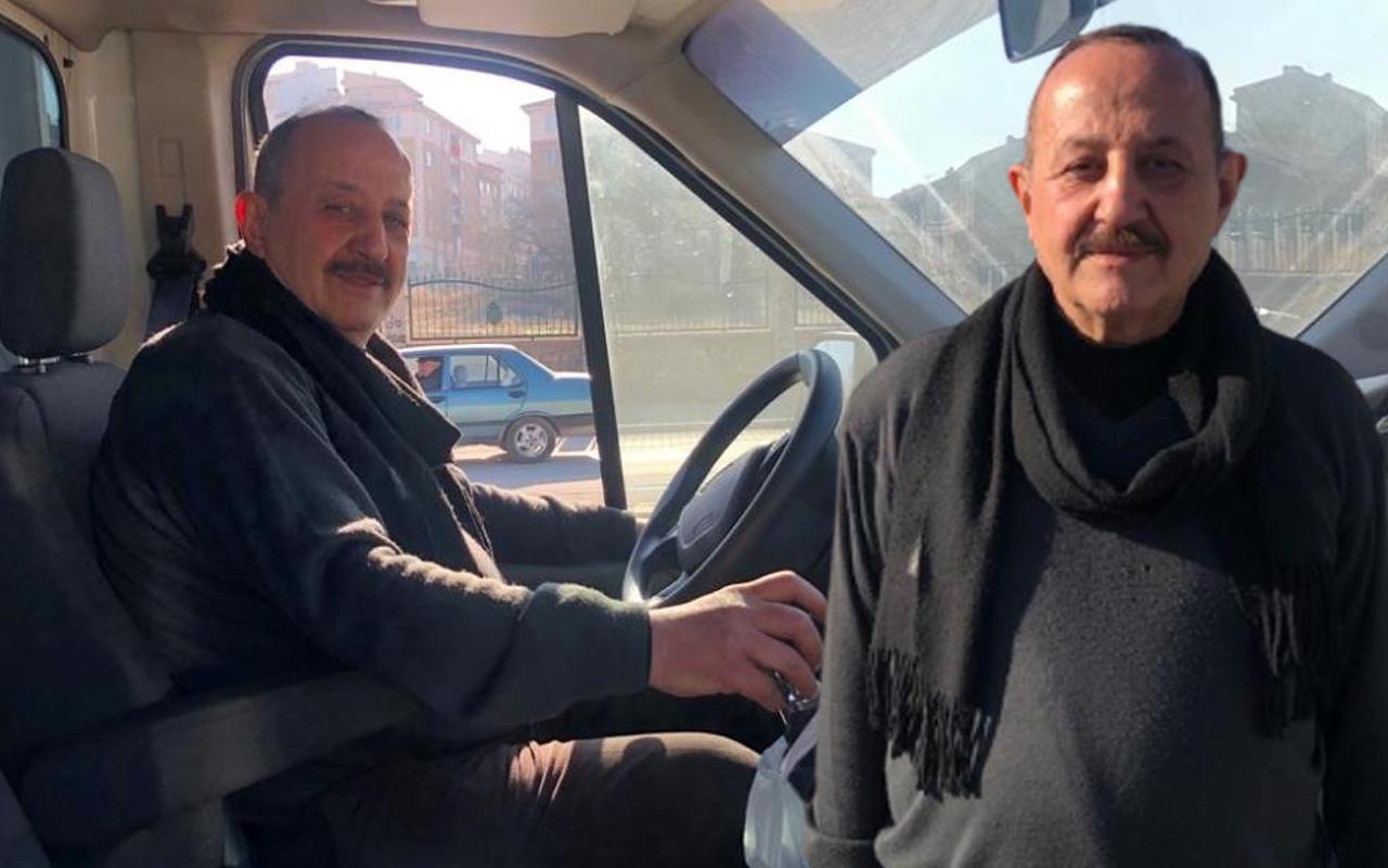 İki üniversite okudu maaş yetmedi! Eskişehir'de oto kurtarıcı olmayı seçti