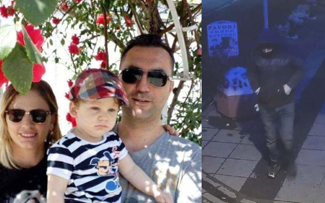 Eskişehir'deki aile katliamı! Katil zanlısının eve giriş görüntüleri ortaya çıktı yeni detaylar