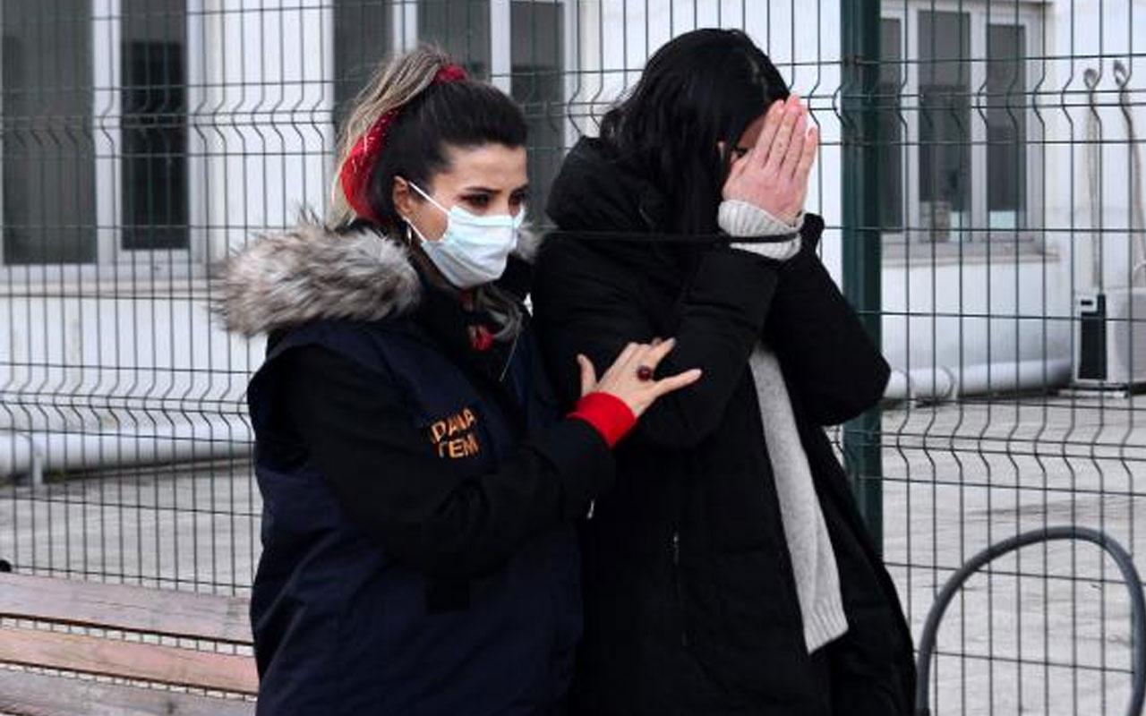 Adana'da yakalanmıştı! O teröristin İngilizce öğretmeni olduğu 4 dil bildiği ortaya çıktı