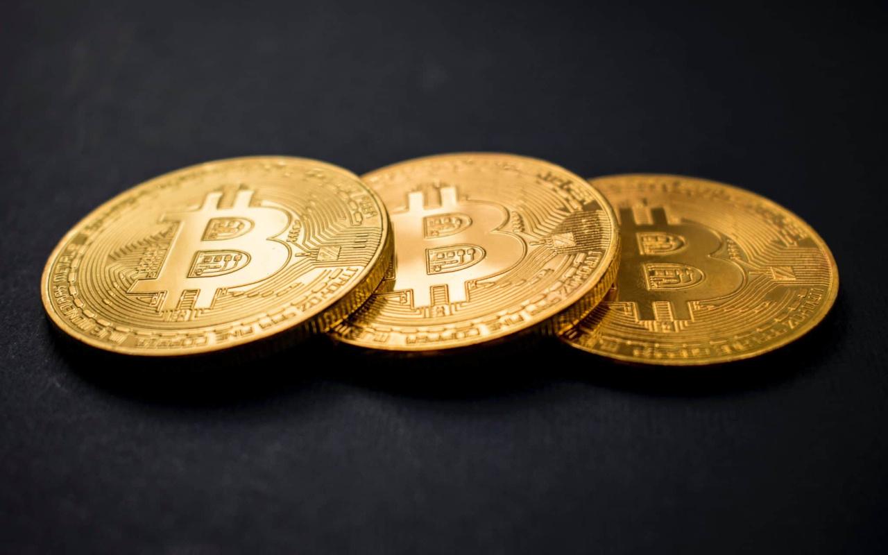 Bitcoin'deki sert düşüşün nedeni ne? 2021'in en düşük seviyesinde