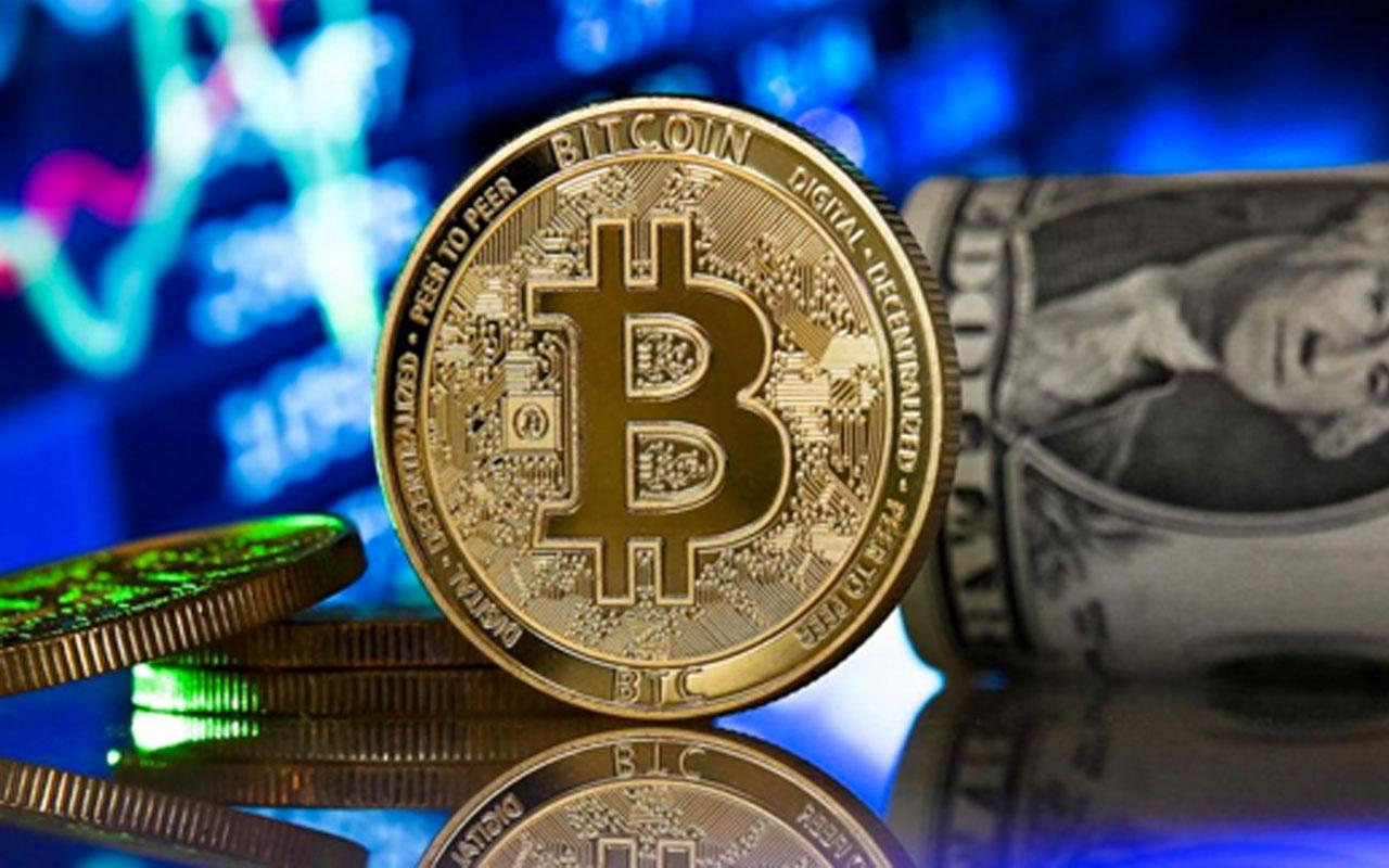 Bitcoin'de dalgalanma sürüyor! 46 bin doların üzerinde