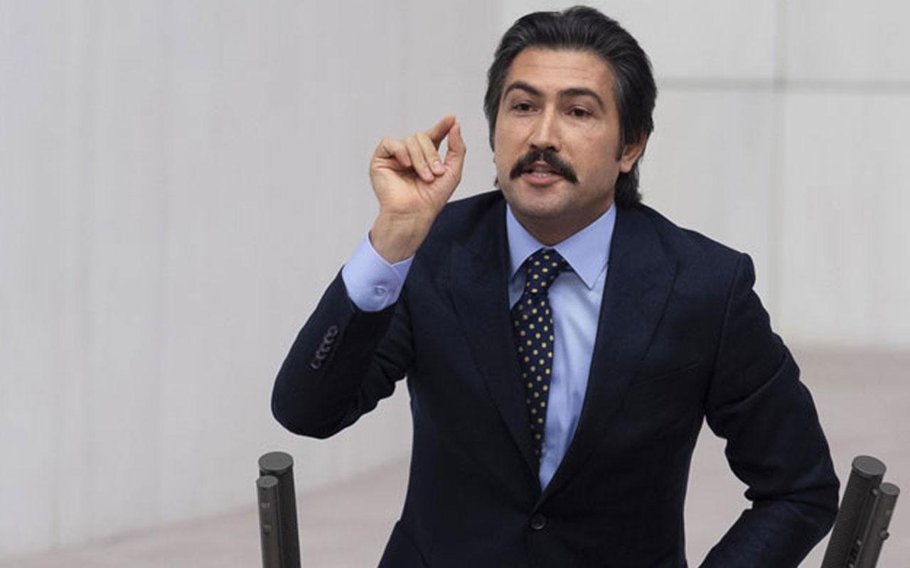AK Parti Grup Başkanvekili Cahit Özkan'dan fezleke açıklaması