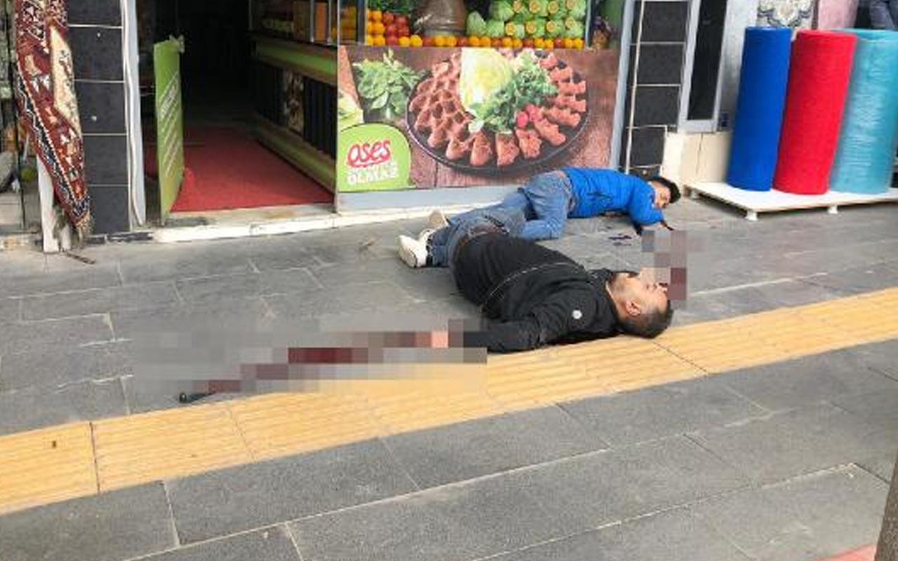 Siirt'te silah sesleri yükseldi! Saldırıya uğrayan 3 kişi hayatını kaybetti