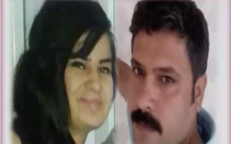 Karısı kuzeni ile kaçtı! Okan eşi Özlem'e şişeyle saldırdı Esra Erol yayını kesti