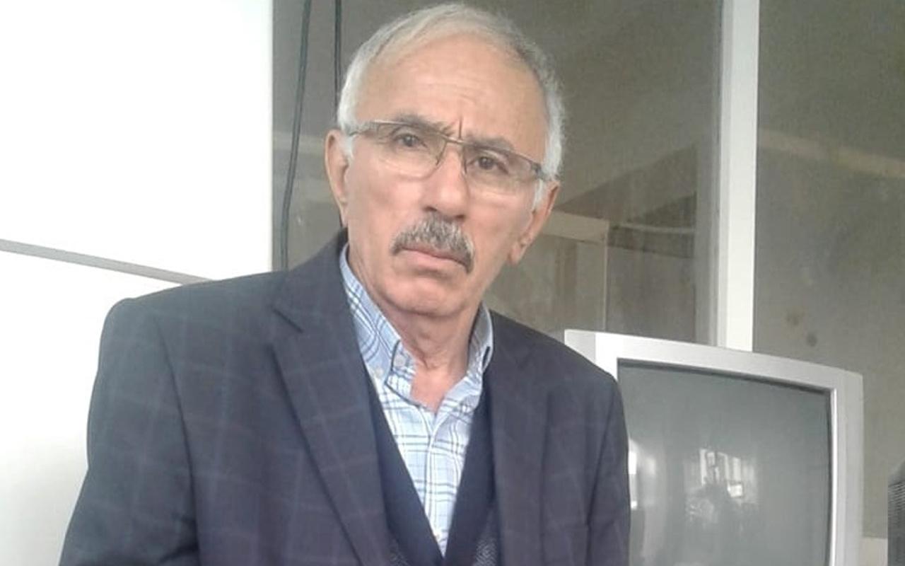 Temizlemek istemişti! Tokat'ta 66 yaşındaki adam feci şekilde can verdi