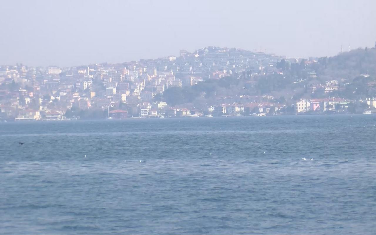 İstanbul Boğazı donacak tartışmalarına ilişkin yeni açıklama