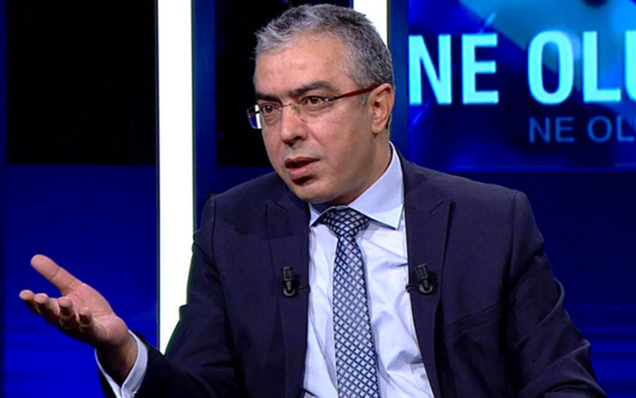 Cumhurbaşkanı Başdanışmanı Mehmet Uçum: Laiklik tartışılamaz