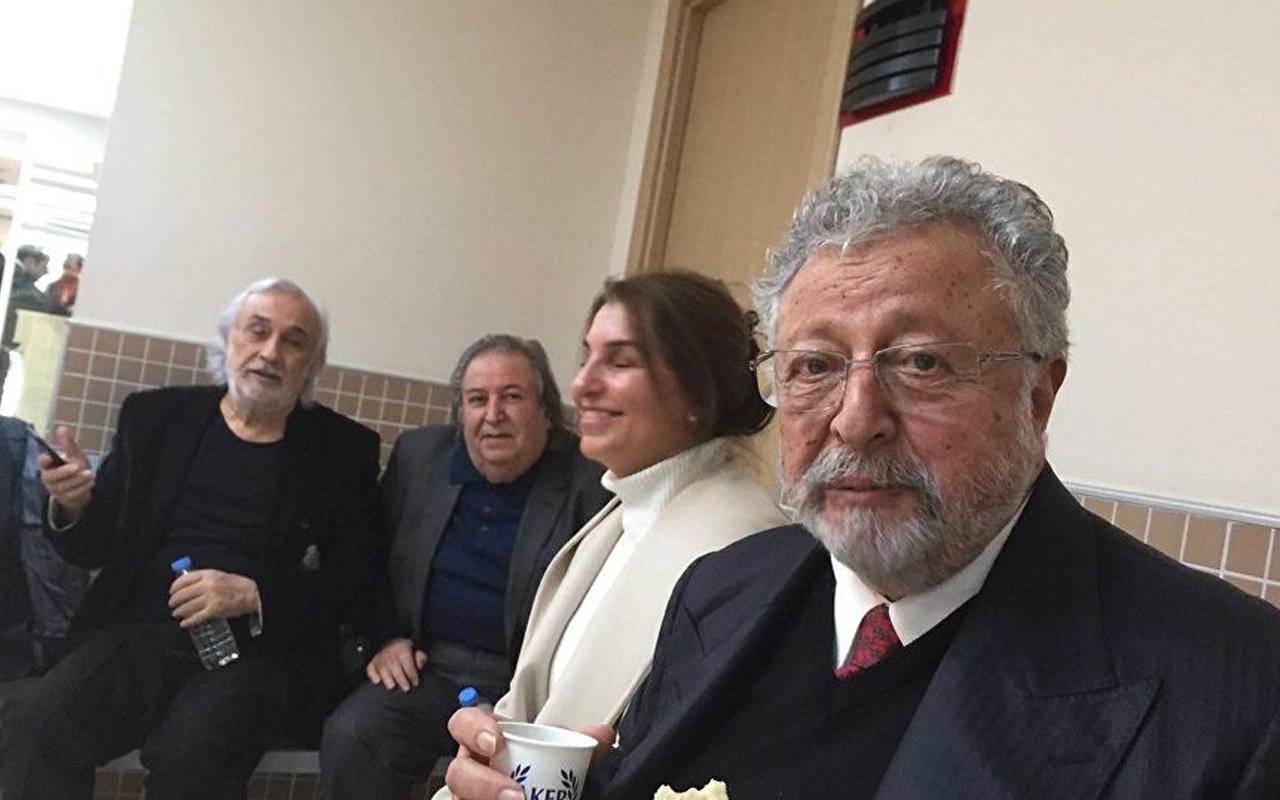 Ünlü oyuncular Müjdat Gezen ve Metin Akpınar beraat etti