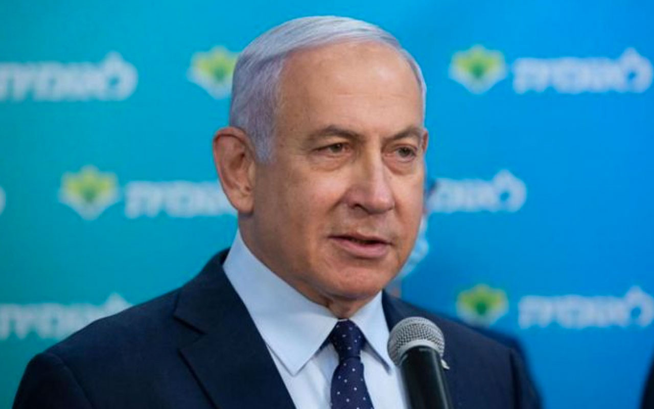 İsrail Başbakanı Netanyahu: İran en büyük düşmanımız engellemeye kararlıyım