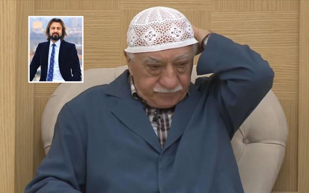 FETÖ firarisi gazeteci Ahmet Dönmez'in itirafları olay oldu vallahi de billahi de bilmiyordum