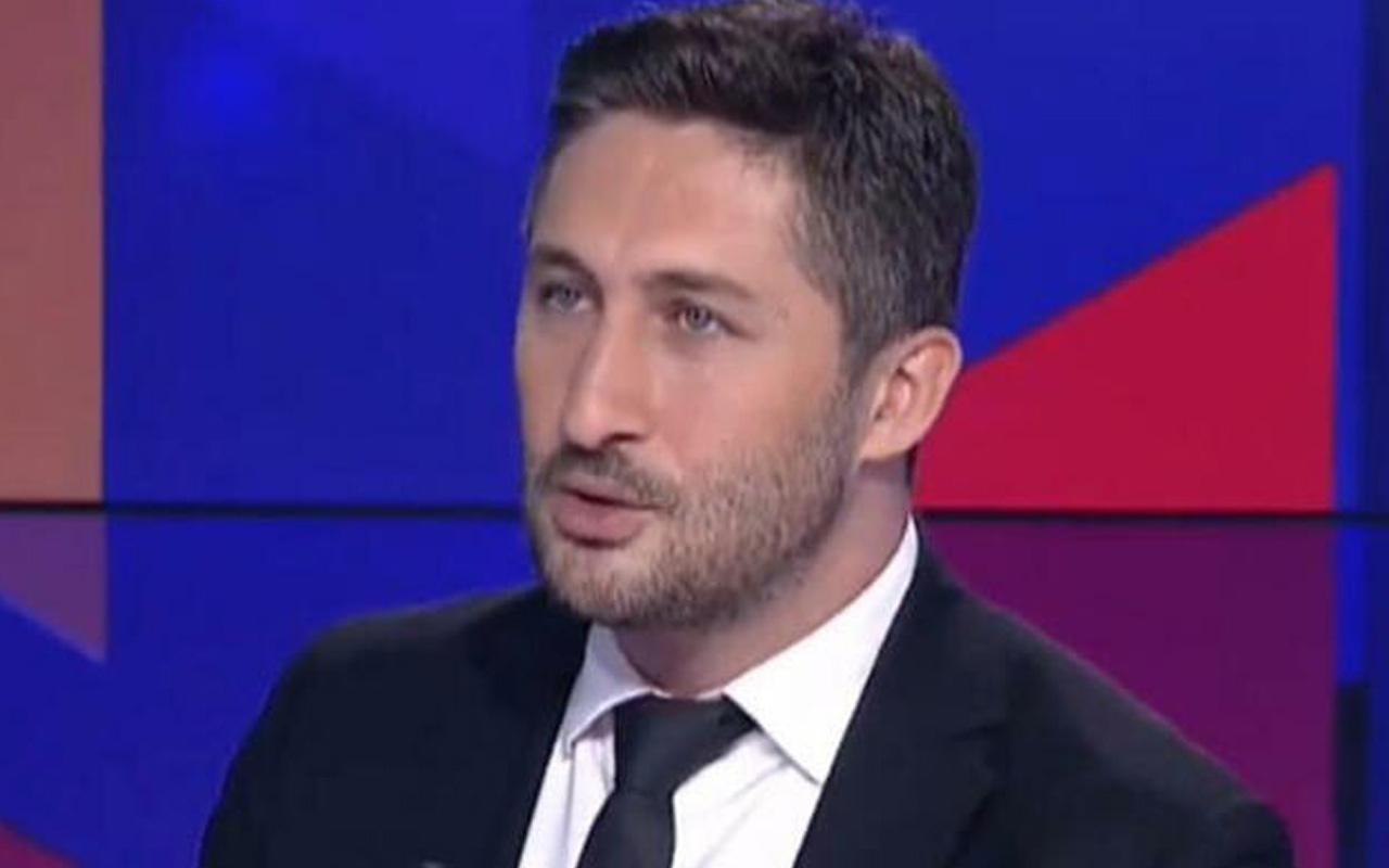 Sabri Sarıoğlu'ndan Sumudica'nın açıklamalarına sert eleştiri