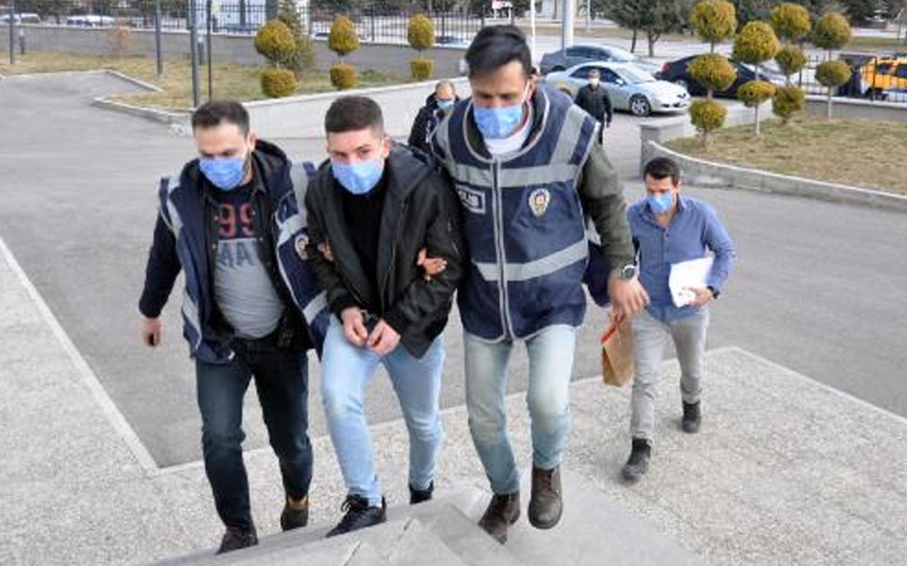Karaman'da motosikletli saldırgan yaraladığı gencin 2 yıl önce de akrabasını öldürmüş