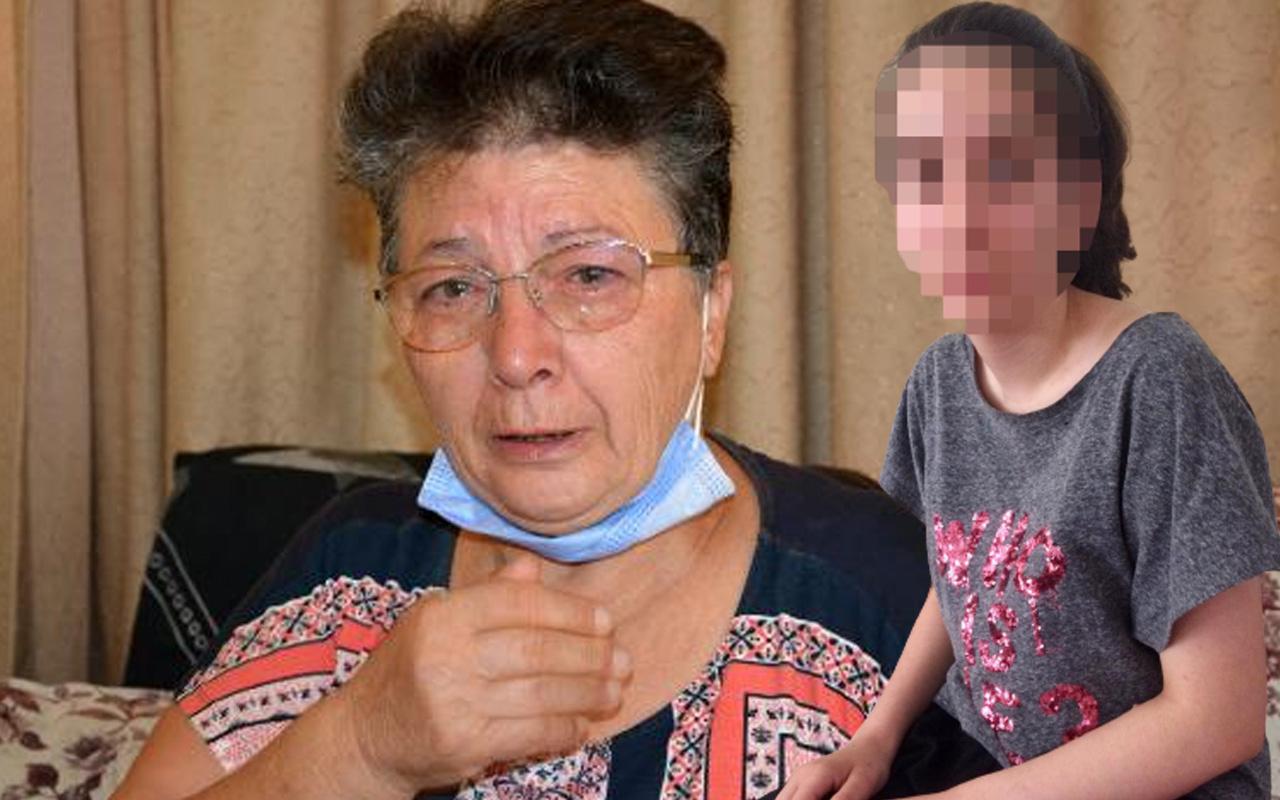 Antalya'da babaanneden mahkemede şok sözler! 'Tekme atınca cinsel saldırıdan kurtuldu'
