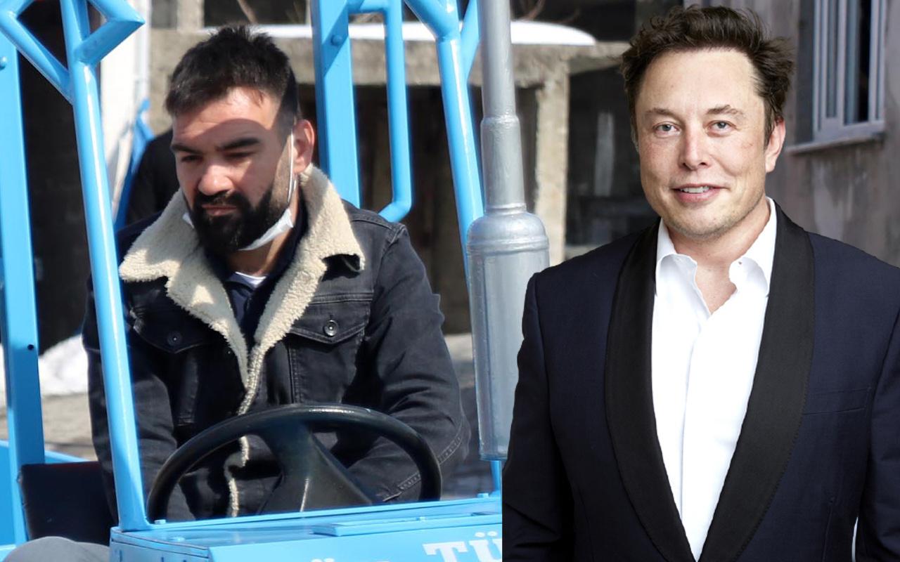 Zonguldak'ta ortaokul mezunu işçi atıktan üretti gören şaştı kaldı! Yerli Elon Musk deniyor