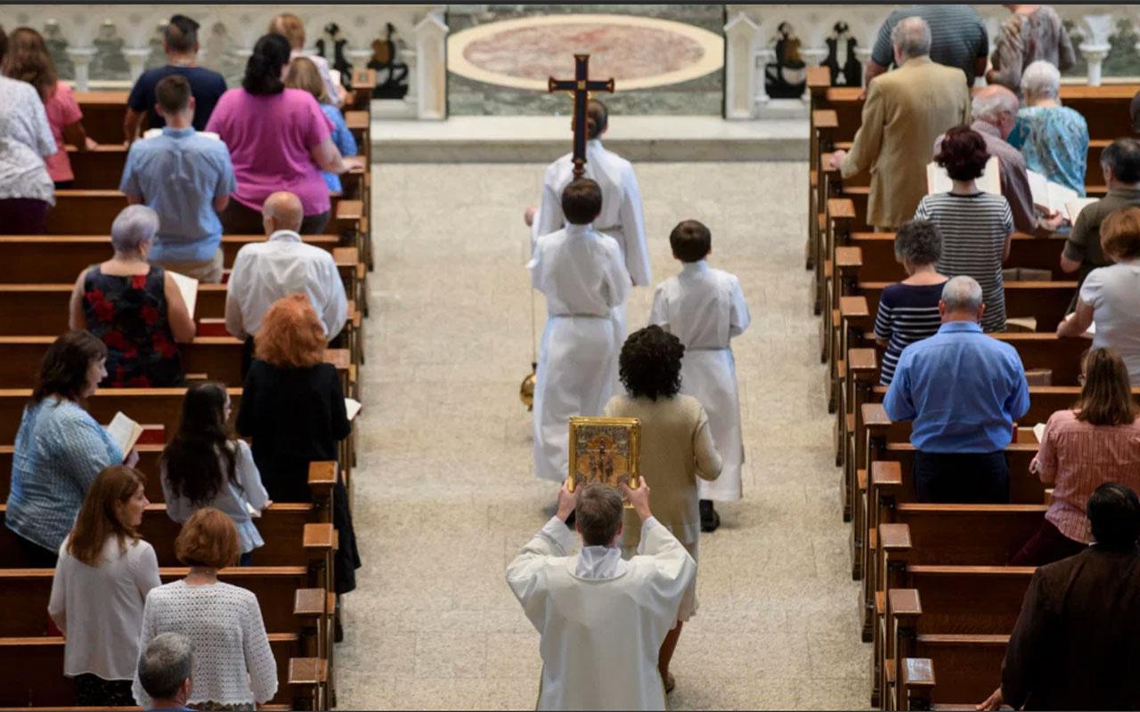 Korkunç iğrençlik ifşa oldu! Fransa'da 10 bin çocuk kiliselerde tacize uğramış
