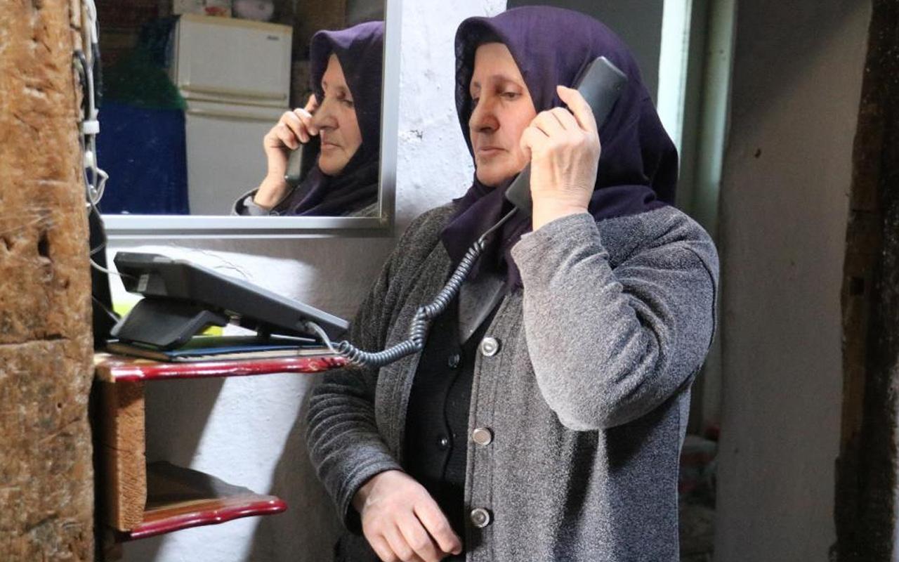 Sivas'ta 'kocan cinayet işledi' telefonuyla şok oldu! Gerçek ise bakın ne çıktı