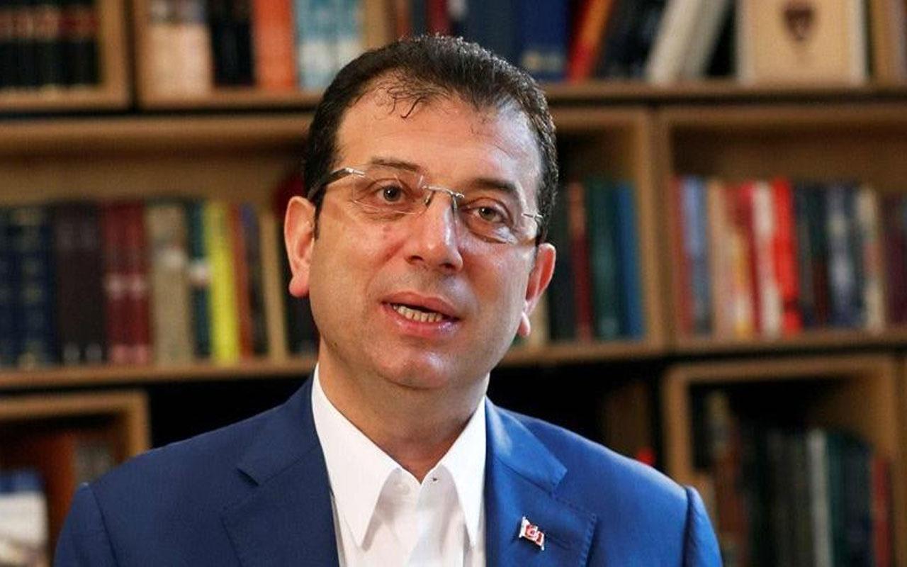 Ordu eski Valisi Seddar Yavuz'a hakaret iddiası! İBB Başkanı İmamoğlu'na 2 yıla kadar hapis talebi