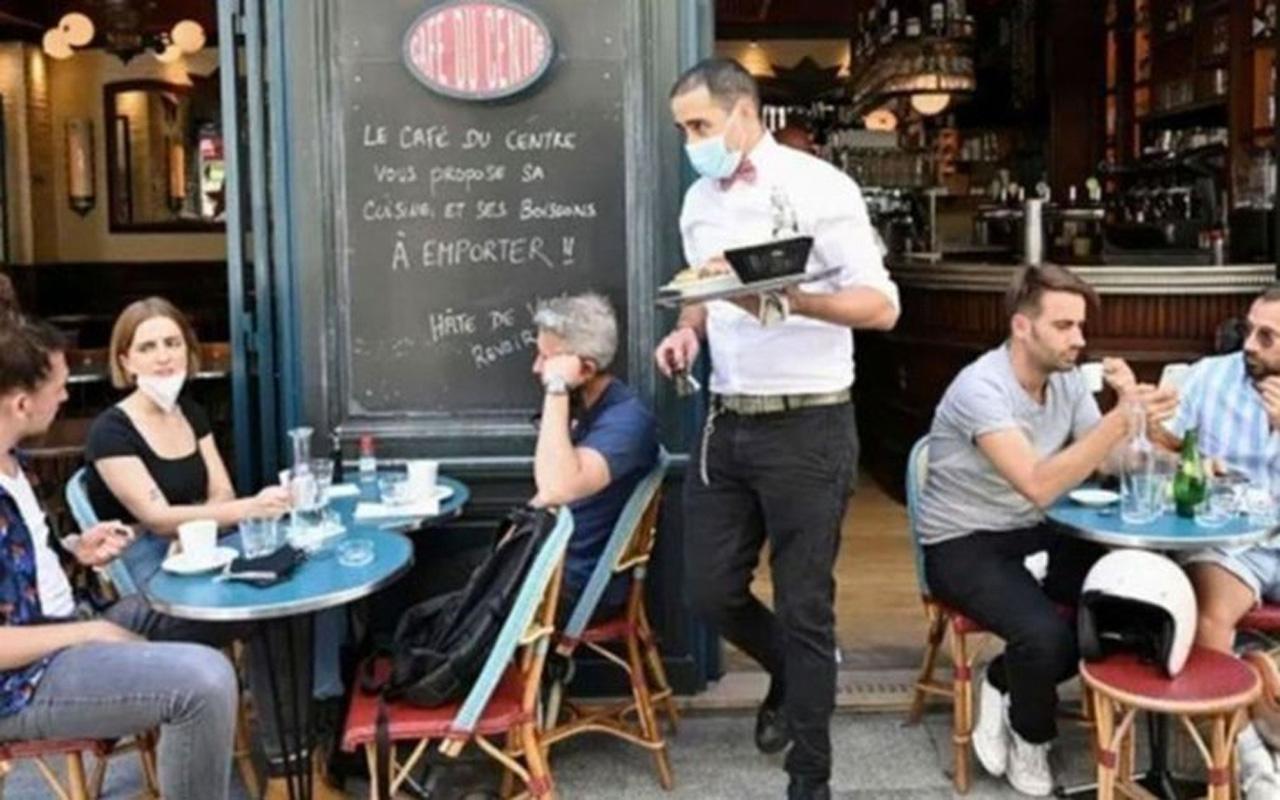 Kafe ve restoranlar saat kaçta açık olacak? HES kodu cafe ve lokantada zorunlu