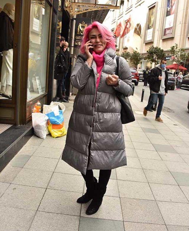 Leyla Bilginel'in son hali inanılmaz Sperm bankası sayesinde hamile kalmıştı