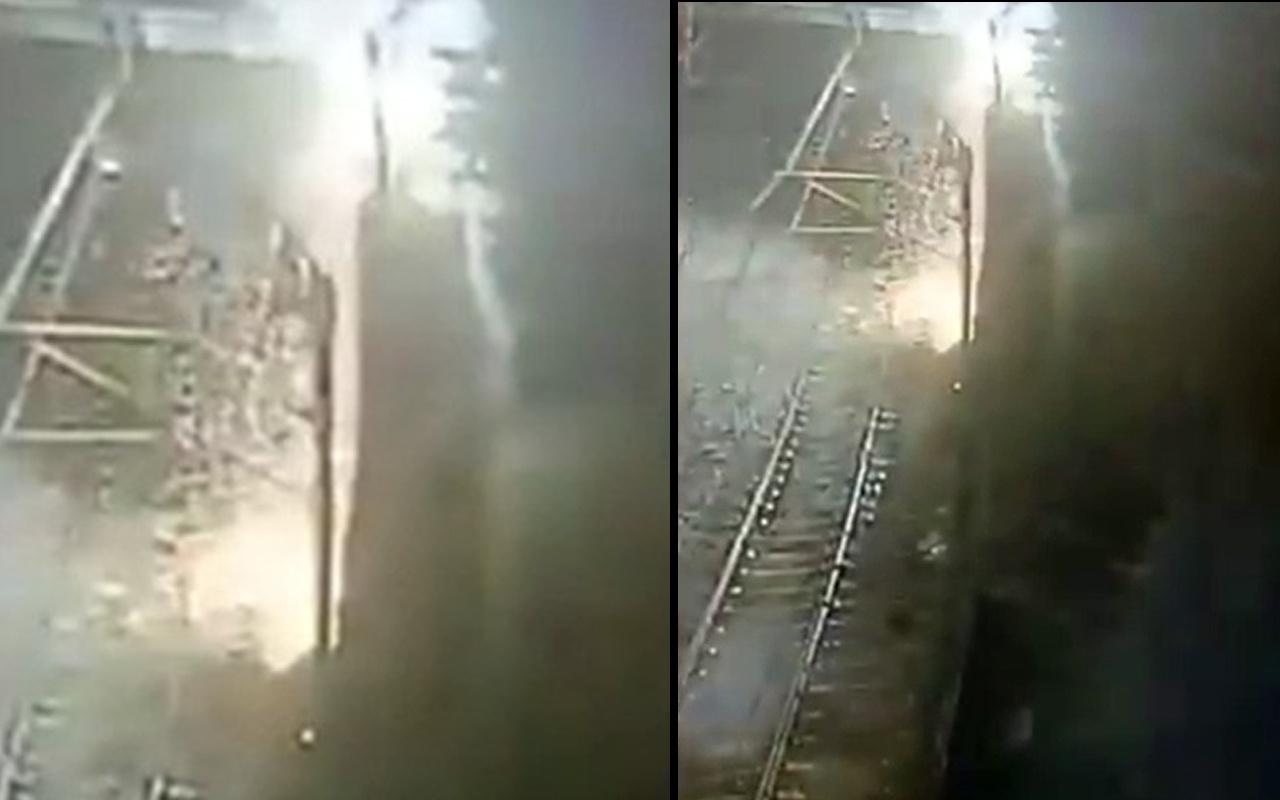 İstanbul'da havai fişek gibi patladı! Metrodaki korku dolu anların sebebini İBB açıkladı
