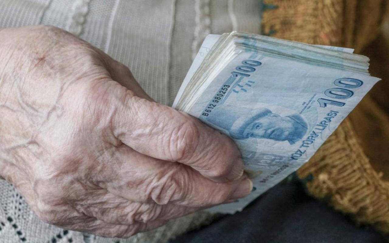 Anayasa Mahkemesinden yaşlılık aylığı kararı