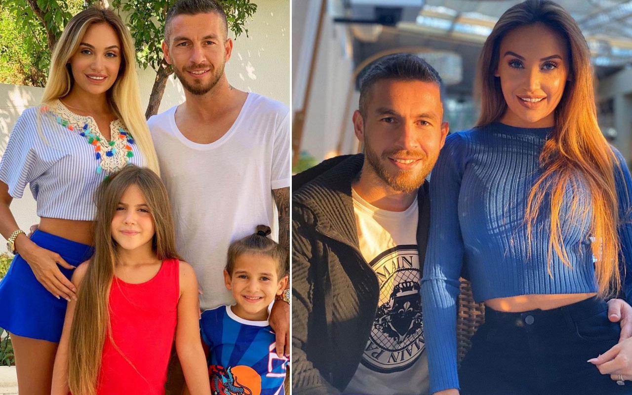 Beşiktaş taraftarından Adem Büyük'ün eşine ahlaksız küfürler