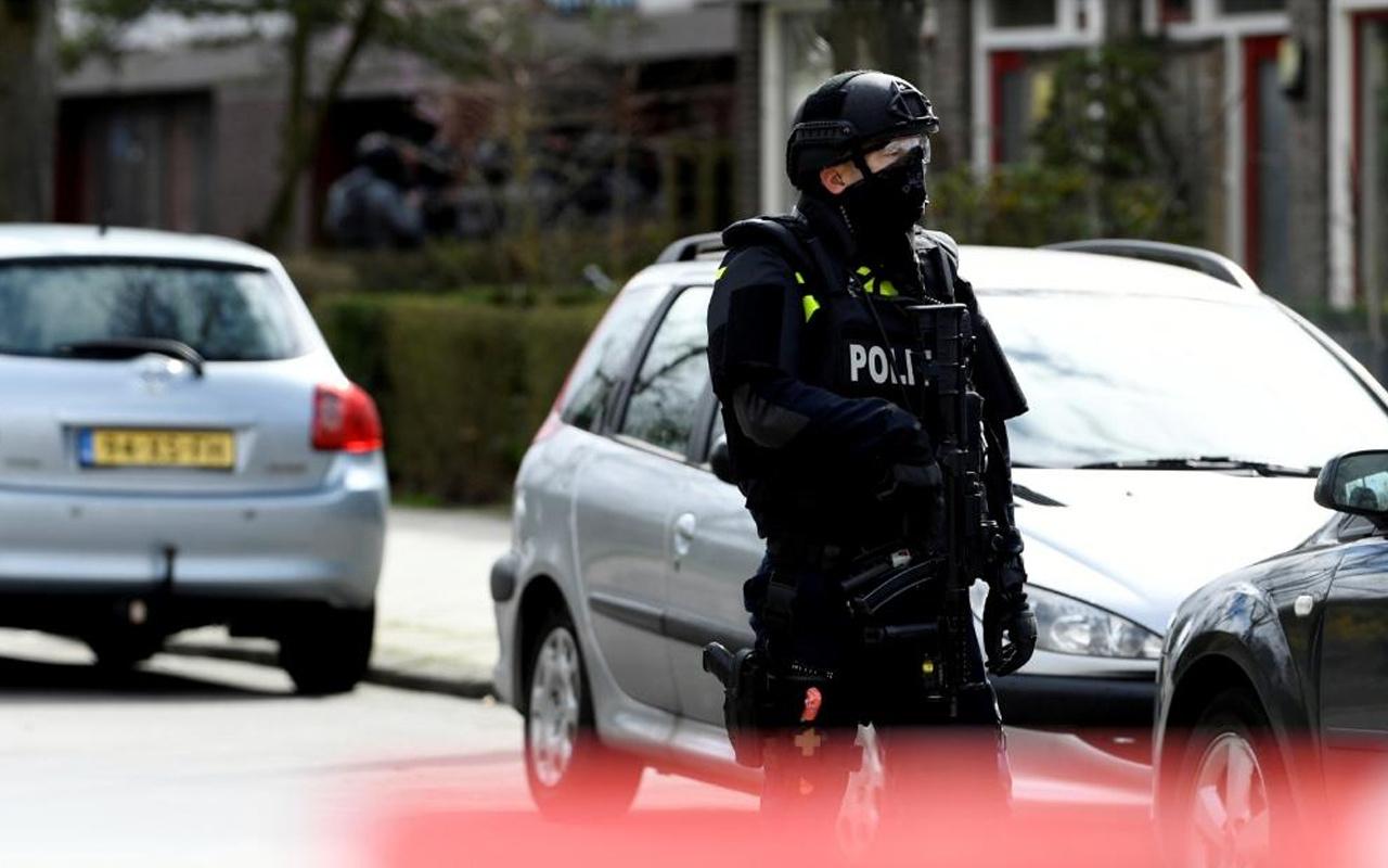 Hollanda'da covid-19 test merkezinin yakınında şiddetli patlama! Polis açıklama yaptı