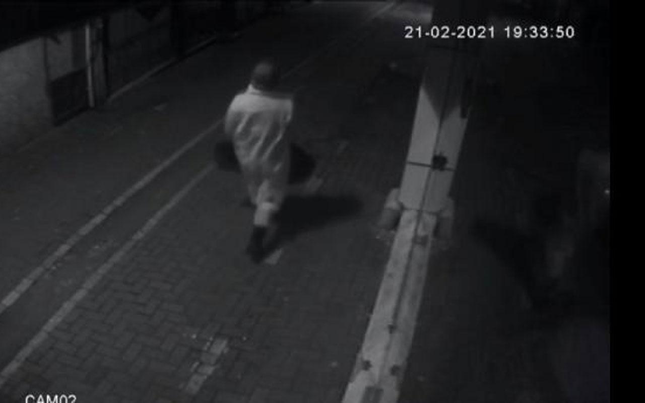 Samsun'da şok! Filyasyon ekibi tulumuyla hırsızlık yaptı 'sarhoştum' dedi