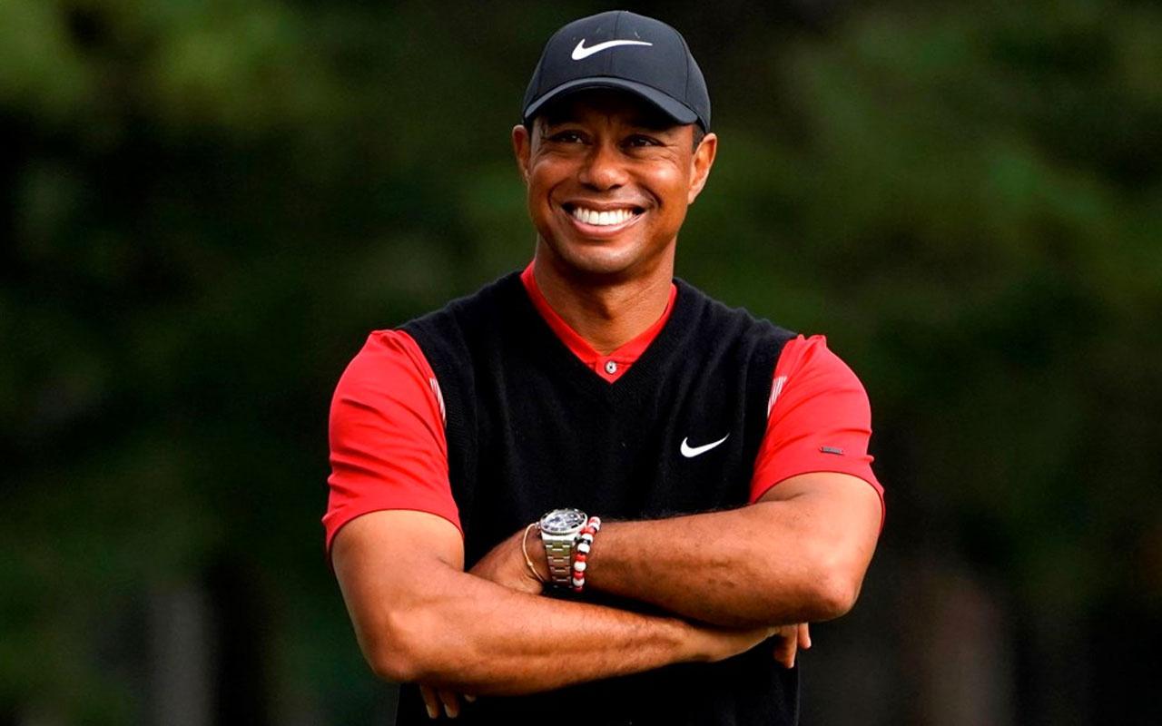 Tiger Woods'un kaza raporunda bomba detay ortaya çıktı