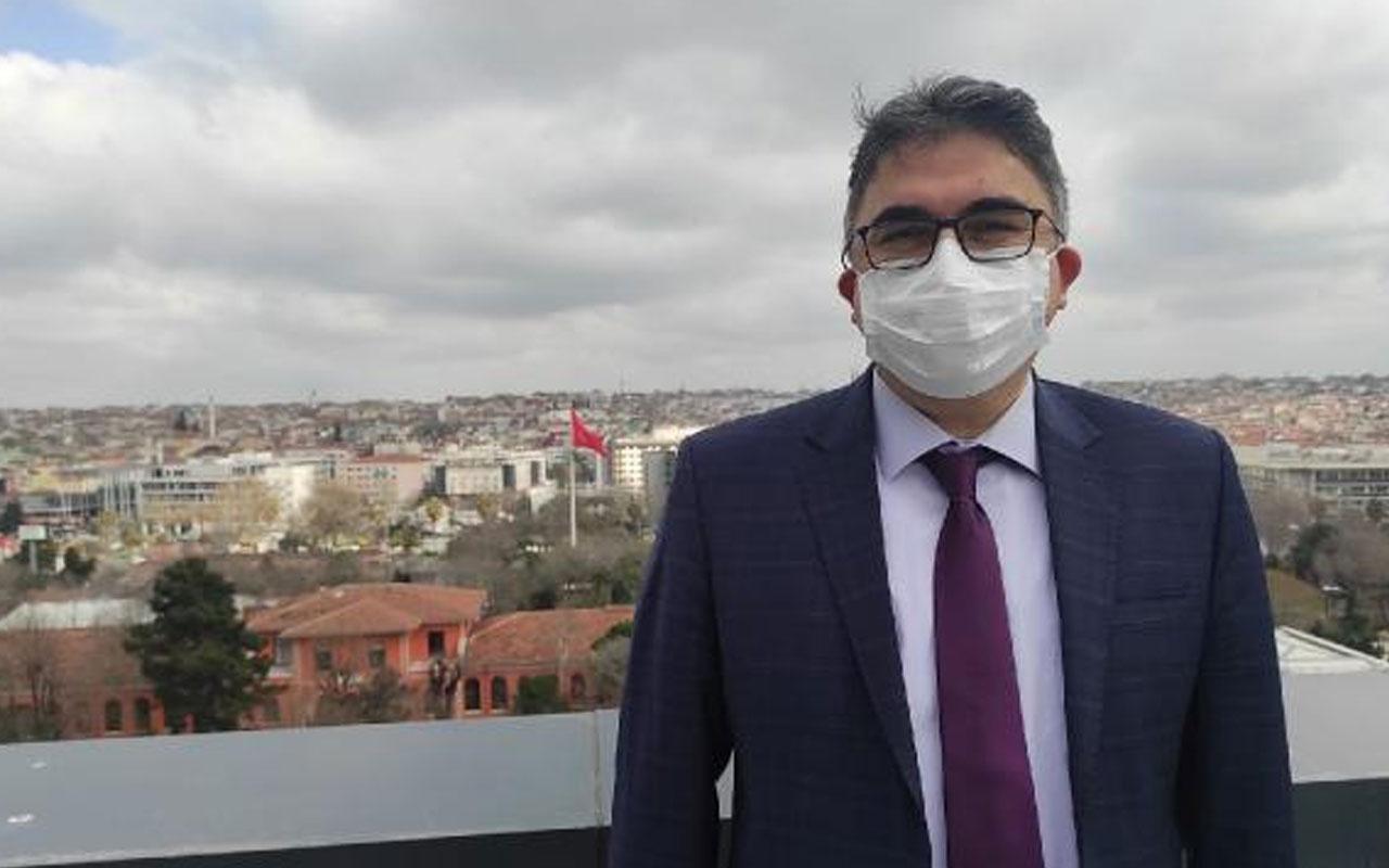 Prof. Dr. Tufan Tükek: İstanbul, Ankara gibi büyükşehirlerde daha farklı bir politika izlenebilir