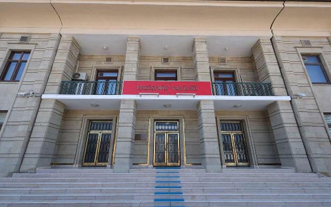 Valilik duyurdu! Eskişehir'de iş yeri kapanma süresi 1 saat uzatıldı