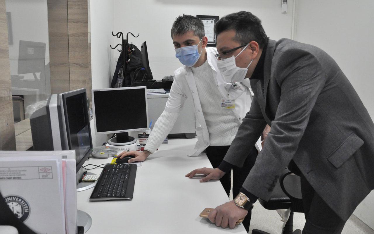 Nükleer tıp uzmanı uyardı dışarı çıkmayın