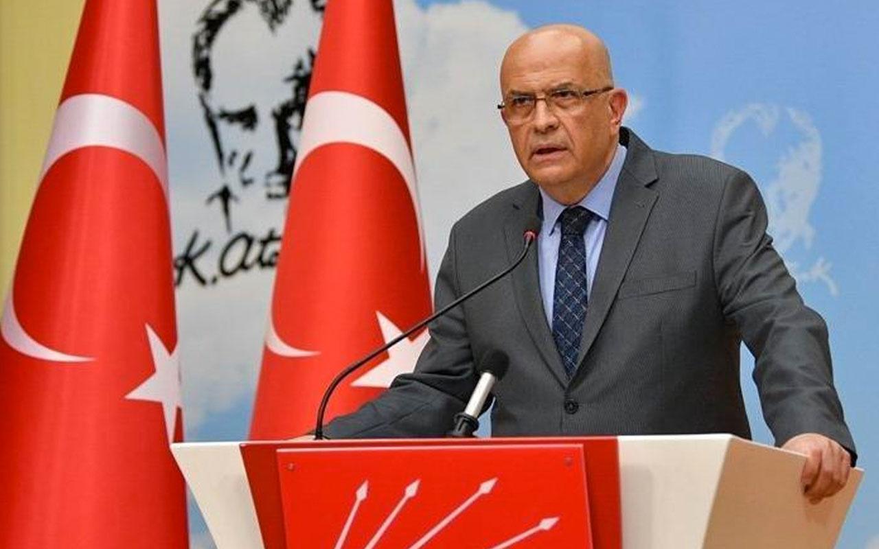 CHP'li Enis Berberoğlu'nun dokunulmazlığının kaldırılması fezlekesi Meclis Başkanlığı'nda
